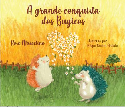 Dra Bugiganga livros 4 - iBlueMarketing